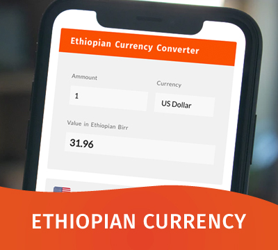 Ethiopian Currency